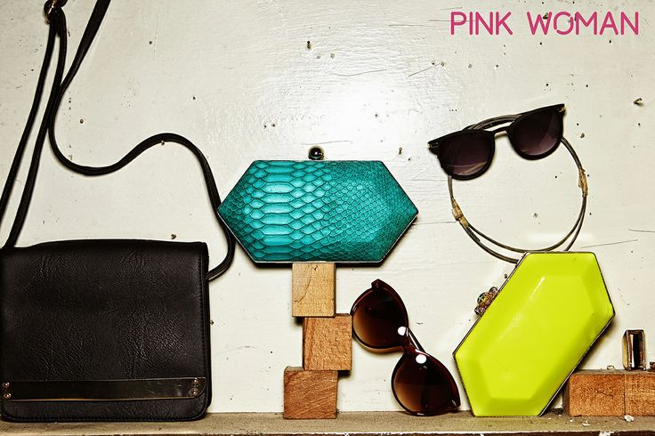 Shop Online: www.pinkwoman-official.com
