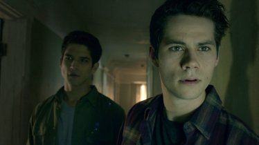 Teen Wolf - Watch Full Episodes | MTV