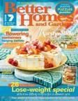 Better Homes and Gardens Magazine.
