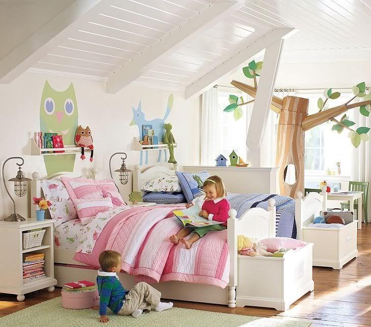 Детская комната.. Обсуждение на LiveInternet - Российский Сервис Онлайн-Дневников