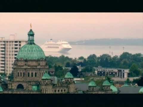 ▶ Tourism Victoria, BC, Canada - YouTube