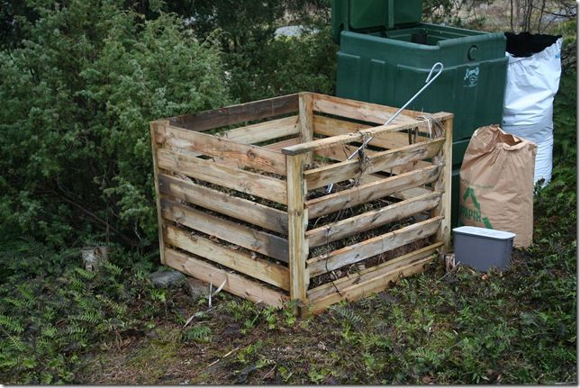 kompostbinge bygge selv - Google-søk