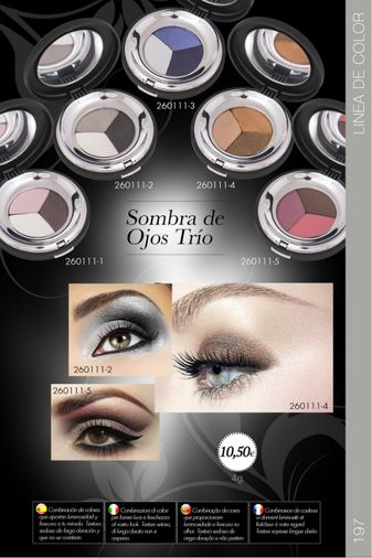 Makeup Avancy - visita http://www.gioielliebeauty.com/make-up-avancy/
