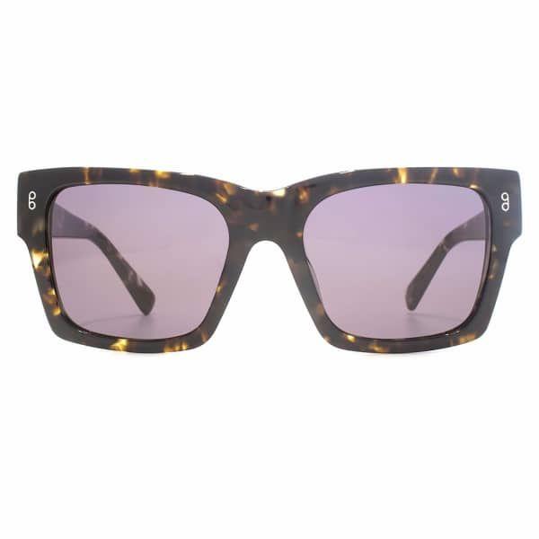 Union Tortoiseshell Sunglasses   Hook LDN   Wolf & Badger  /  Women / Accessories / Sunglasses