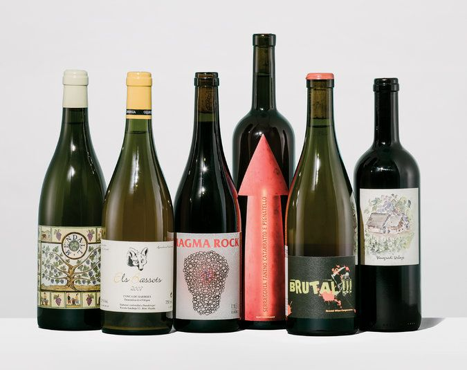 Four Horsemen is noted by Jeff Gordinier for focus on natural wines. They're rowdy, unfiltered and extremely unpredictable. Be prepared to have your mind blown.