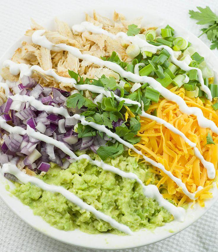 omgchocolatedesserts.com wp-content uploads 2017 01 Chicken-Avocado-Salad-Rollups-Ingredient-1.jpg