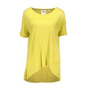 Cheap Monday Type top, Yellow, medium