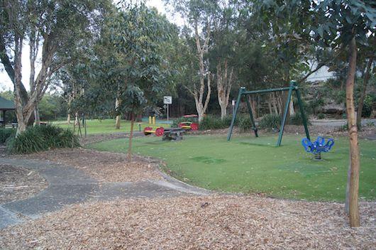 Kendrick Park, Tempe | KIDsize Living Sydney's Inner West
