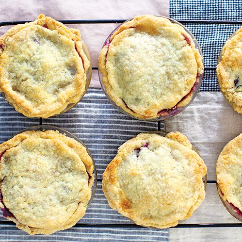 Blueberry Pie recipe - Today's Parent