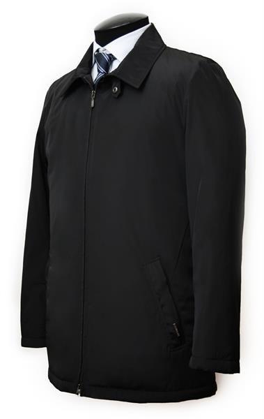 Мужская классическая куртка