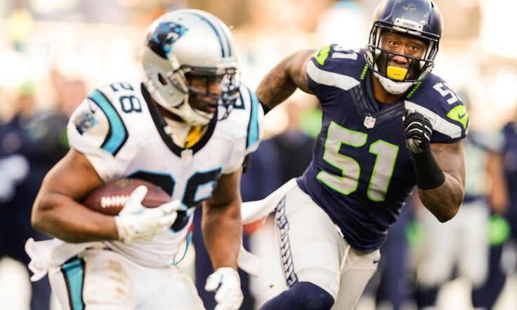 Super Bowl 50: A look at the running backs = Both the Carolina Panthers and the Denver Broncos have made running the ball a large part of their offense on their way to the Super Bowl.....