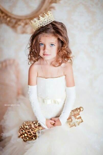 "Little Princess  <span class=""EmojiInput mj40"" title=""Heavy Black Heart""></span>"