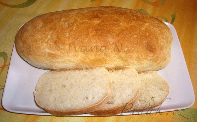 Obrázek z Recept - Domácí veka