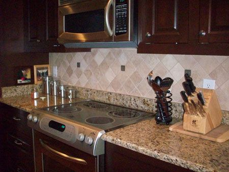 Kitchen Backsplash Design Ideas Pictures Of Red Accent For Kitchen Back Splash Marble Subway