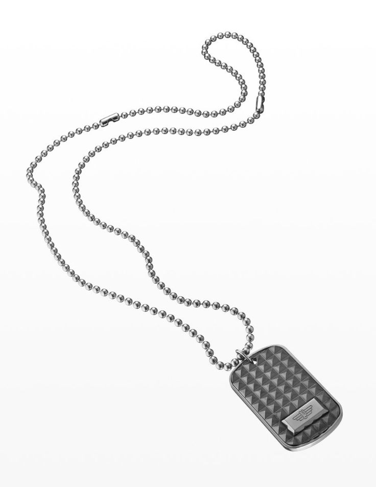 33 best mens jewelry images on pinterest mens jewelry diesel mens tag necklace by police italy httppolicelifestyle aloadofball Gallery