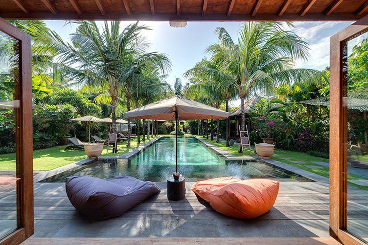 Villa Shambala | 5 bedrooms | Seminyak #oldworld #villastyle #balistyle #modernvintage