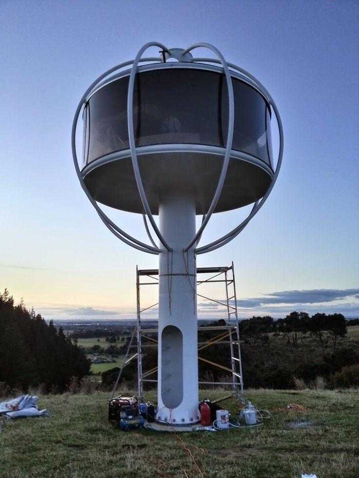 Awesome skysphere the ultimate solar powered android controlled man cave