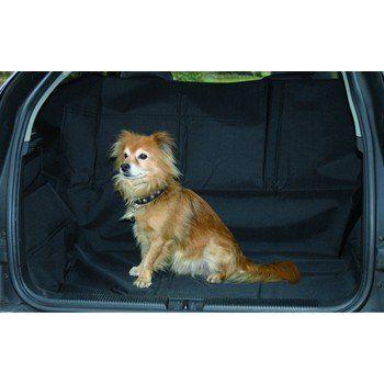 Cargo Cover 130 x 150 cm zwart is voor uw huisdier een comfortabel kleed, terwijl jouw auto beschermt wordt tegen krassen, vuil en haren.