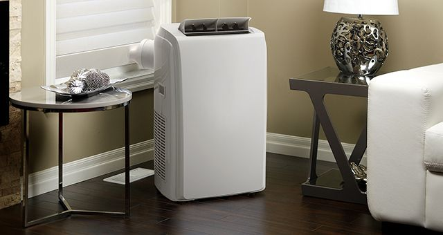 5 Things To Consider When Buying A Portable Air Conditioner With