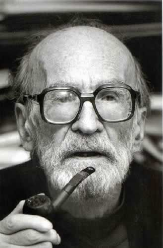 Mircea Eliade (writer and philosopher, Romania, 1907-1986)