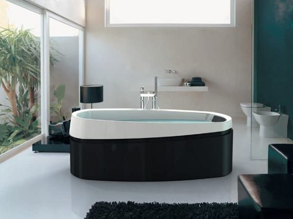 100 Bathtubs Outstanding Pictures And Styles With Images