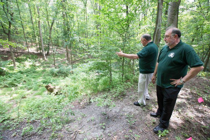 In the quest to uncover the truth about the 57 deaths, ground-penetrating radar found several anomalies that suggest the presence of more bodies at Duffy's Cut, a small patch of woods 30 miles west of Center City.