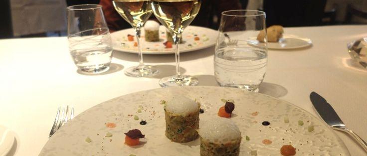 Bon plan : dîner dans un restaurant gastronomique avec les Etoiles d'Alsace
