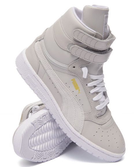 Puma - Sky II Hi Basic Sports Sneakers  61a1ece325