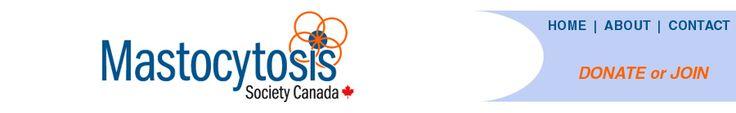 Mastocytosis Society Canada