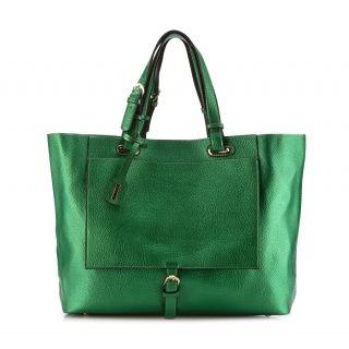 Torebka WITTCHEN Young shopper bag 78-4Y-807-0 wiosna/lato 2014 / Torebki ze skóry ekologicznej / Torebki damskie / ONA - Sagana.pl - modna galanteria skórzana  eco leather green handbag