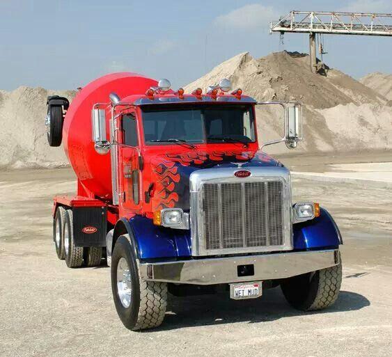 55 Best Used Mixer Trucks Mn Images On Pinterest Mixer