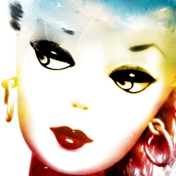 Love Dolls - @hirokok696 #webstagram