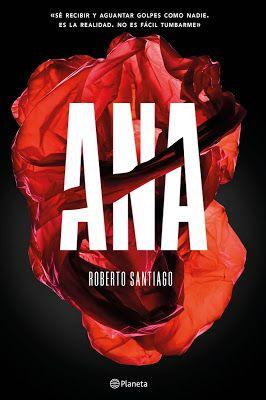 CRUCE DE CABLES: Ana/ Roberto Santiago