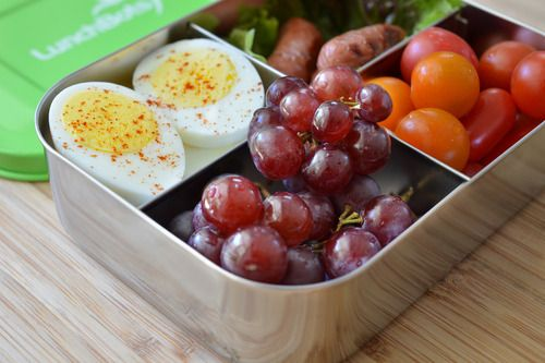 A Week of Paleo School Lunches! (Part 5 of 5) | Award-Winning Paleo Recipes | Nom Nom Paleo