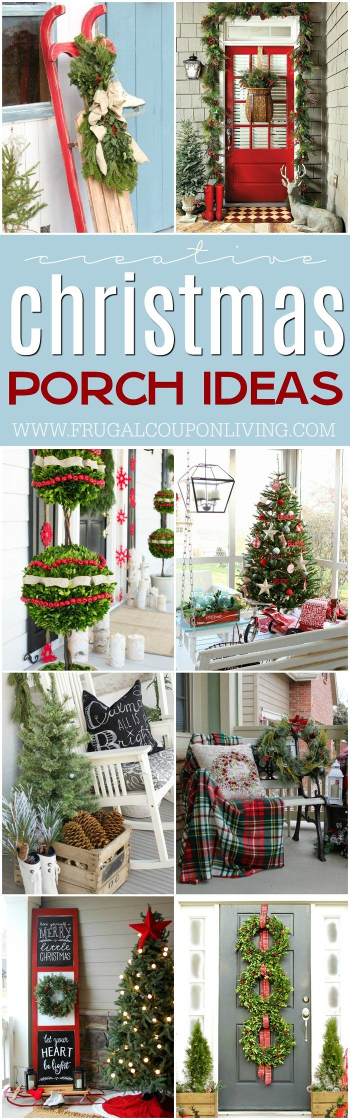 Christmas Decor 1385 best Decor Holidays images