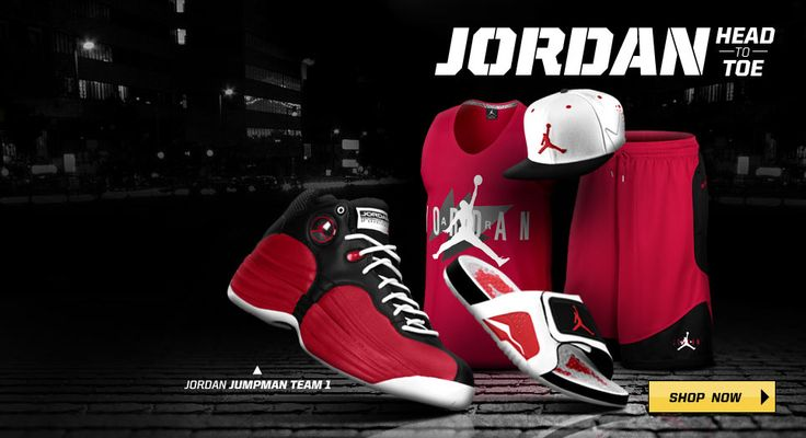 Michael Jordan Shoes, Flip flops, Shirt, Shorts and cap - eastbay.com