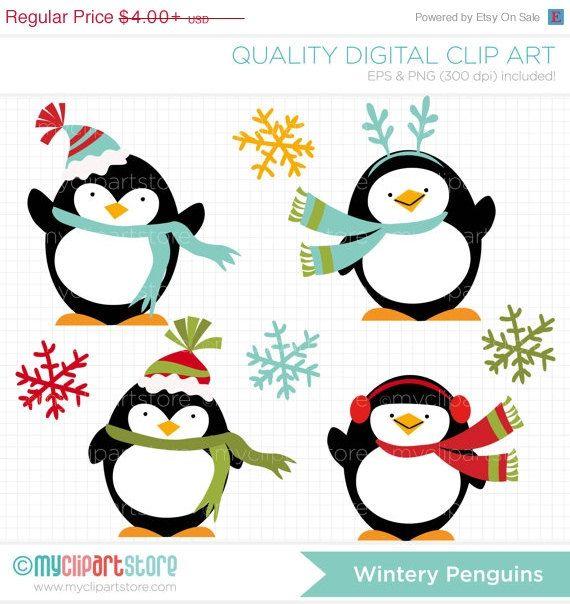 Best Penguins  Images On   Penguin Penguin Clipart