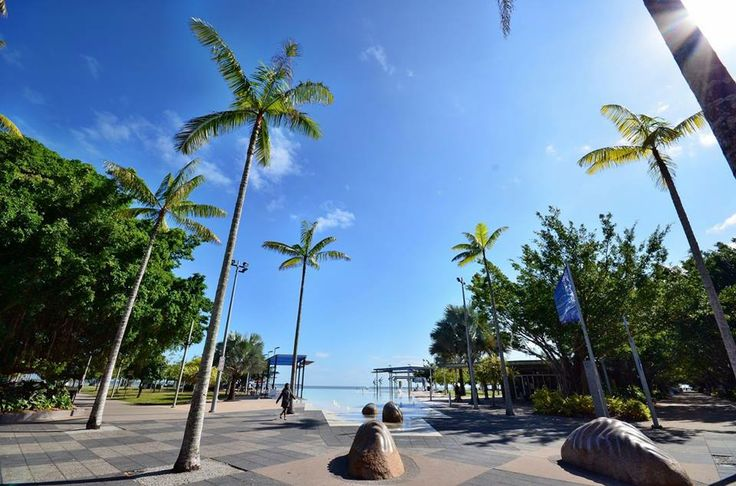 Congratulations to the Cairns area for hosting Australian Tourism Exchange Expo this year! This beautiful and spectacular area is now being showcased to the world tourism market and more people will know what we already know...that North Queensland is truly paradise!#thisismyparadise #cairns #portdouglas #ATE14