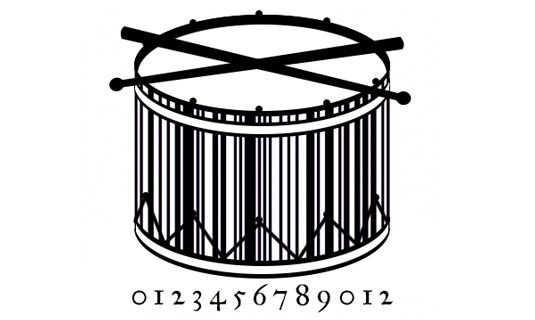 The barcode as youve never seen it before!—Take a look at the beautifully inventive things illustrator Steve Simpson has done with the humble barcode - while retaining its key functionality into the bargain.