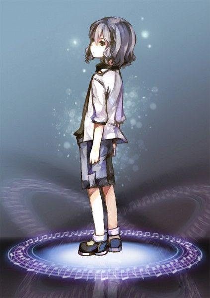 Shindou Takuto - The Music Child