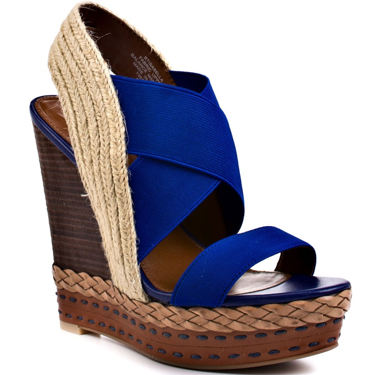 Simple, comfy, stylish and not to mention my favorite color!: Shop, Brown Wedges, Shoes Boots, Blue Natural, Woman Shoes, Cute Cakes, Royals Blue, Women Shoes, The Royals