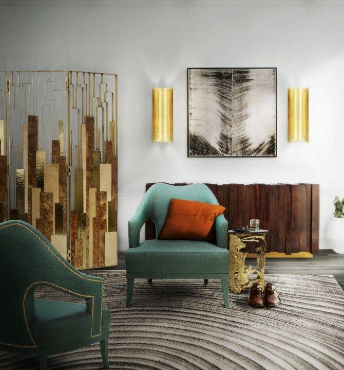 400 best Modernen stil images on Pinterest Pantone, Colors and - designer mobel einrichtungsstil