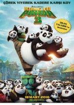 Kung Fu Panda 3 (2016) Filmi Türkçe Altyazılı izle