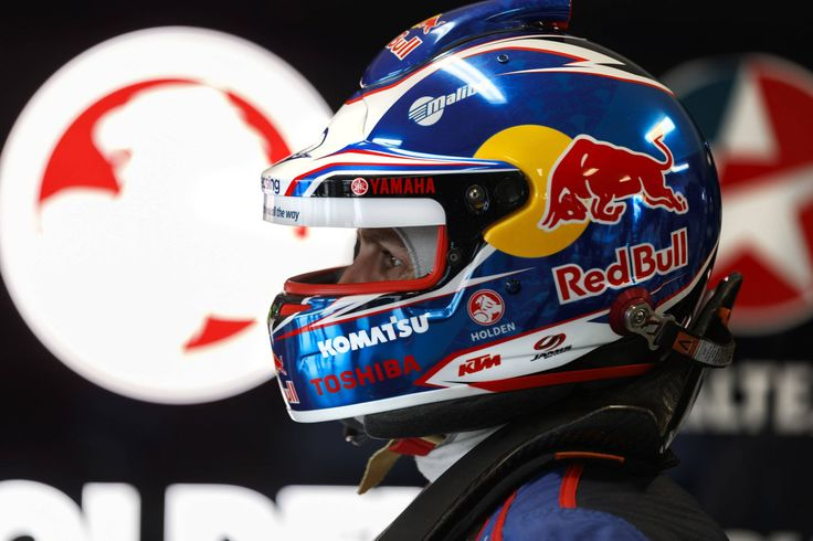 Supercars will now be a championship round at the Formula 1 Australian Grand Prix