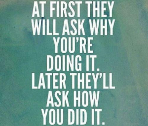 Hvad laver du så RIGTIGT? Altså udover at være iværksætter? — louise ferslev