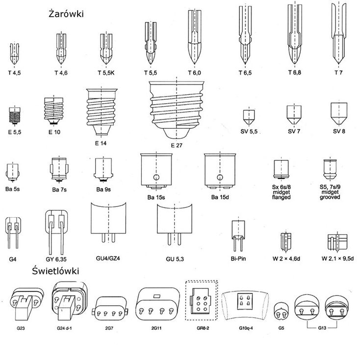 Types Of Lamp Pablo Swell Pendant Canada Fluorescent Lamp