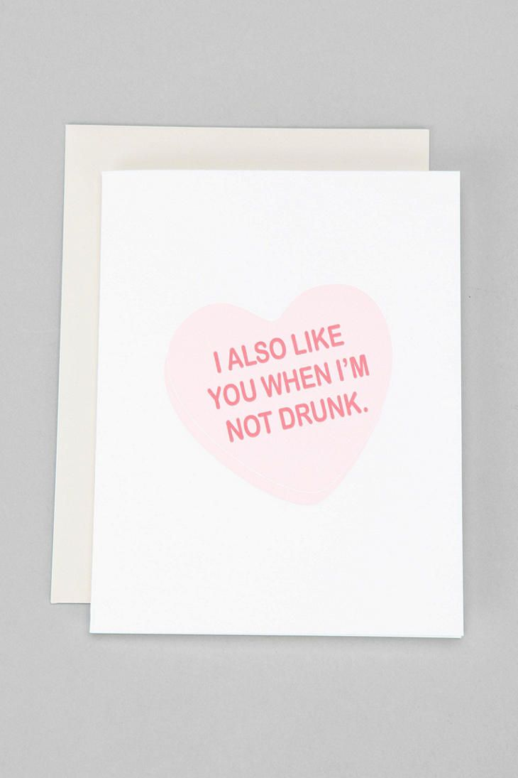 hilarious valentines day cards for friends