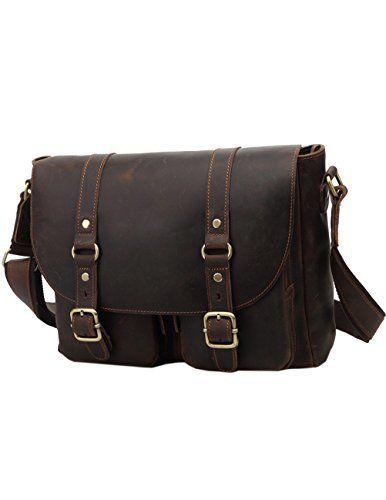 New Trending Bumbags: Menschwear Mens Leather Cross-body Bag Outdoor Casual Bag Coffee. Menschwear Men's Leather Cross-body Bag Outdoor Casual Bag Coffee  Special Offer: $99.99  133 Reviews Brand:MenschwearWelcome to Menschwear Amazon store. Menschwear has been founded for years.We are the manufacturer which is specialized in genuine leather products for men and...