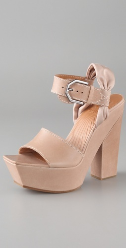Pink shoe - to die for