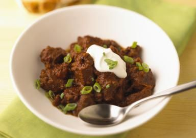 Texas Style Chili - Acme Food Arts/Photolibrary/Getty Images